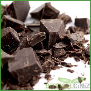 Bitter Çikolata ve Faydaları.