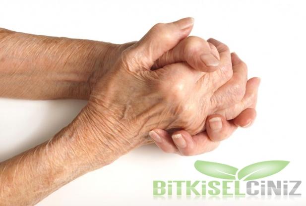 Artrit İçin Bitkisel Reçeteler