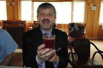 Ahmet Maranki Zayıflama Çayı Kürü