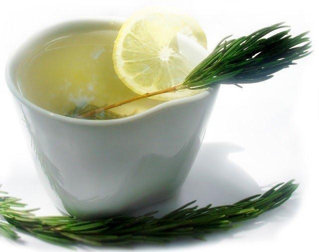 Biberiye Çayının Faydaları Nelerdir?