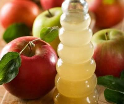Elma sirkesi her gün içilir mi?