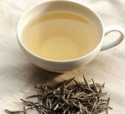 Mucizevi Beyaz Çay Faydaları