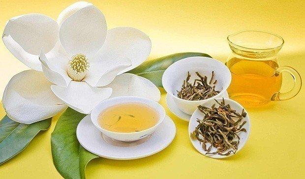 Sindirime İyi Gelen Bitki Çayları