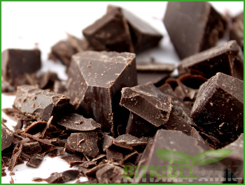 Bitter Çikolata ve Faydaları