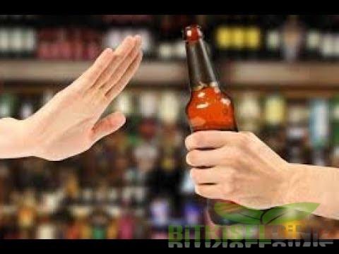Alkol Bağımlılığı İçin Bitkisel Reçeteler